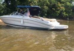 1998 - Sea Ray Boats - 230 BR Select