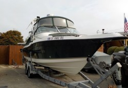2003 - Seaswirl Boats - 1730 CC Striper