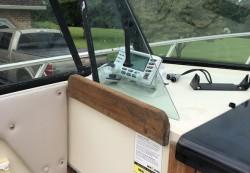 1988 - Pursuit Boats - 2200 Cuddy Cabin