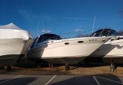 1998 - Sea Ray Boats - 370 Sundancer