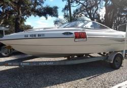 2006 - Sea Ray Boats - 195 Sport BR