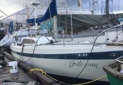 1977 - Columbia Boats - T 26