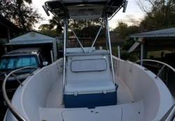 1991 - Pro-Line Boats - 20 Center Console