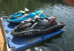 2014 - SeaDoo Boats - GTI Limited 155