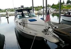 1995 - Sea Ray Boats - 250 Sundancer