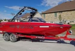 2012 - Malibu Boats CA - Wakesetter 23 LSV