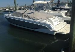 260 Sun Sport Cuddy Cabin Boat