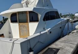 2010 - - 42 Sport/Cruiser