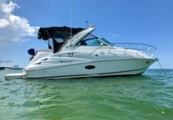 2009 - Campion Boats - 925i MC Allante