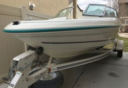 1997 - Sea Ray Boats - 175 Bow Rider