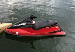 2000 Polaris Pro 1200