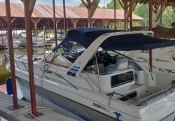1989 Doral Boats Prestancia 30