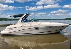 2008 338 Vista Cruiser