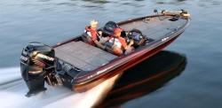 2014 - Triton Boats - 21XS