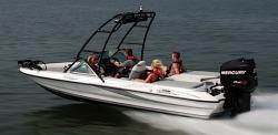 2014 - Triton Boats - 220 Escape