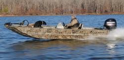 2014 - Triton Boats - 1760 SC