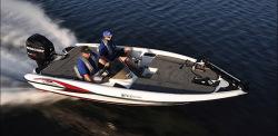 2014 - Triton Boats - 17 Pro Series