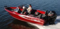 2014 - Triton Boats - 186 Allure