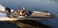2014 - Triton Boats - 20XS