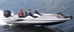2009 - Triton Boats - 20X2 DC