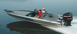 2009 - Triton Boats - 21X2 SC