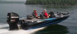 2009 - Triton Boats - 20X2 SC
