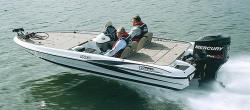 2009 - Triton Boats - 18X2