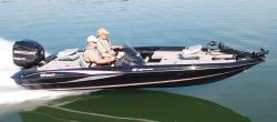 2009 - Triton Boats - 18 Explorer