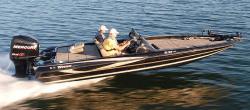 2009 - Triton Boats - 21X3 Pro DC