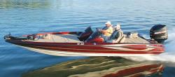 2009 - Triton Boats - 21X3 DC