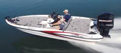 2009 - Triton Boats - 19 Explorer