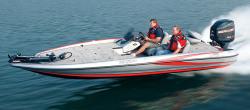 2009 - Triton Boats - 20HP Pro