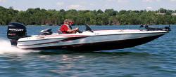 2009 - Triton Boats - 21HP Pro