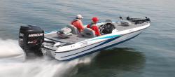 2009 - Triton Boats - 20HP