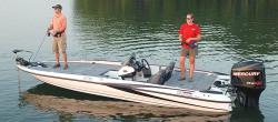 2009 - Triton Boats - 21HP