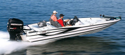 2009 - Triton Boats - 20X3 Non-Skid