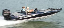 2009 - Triton Boats - 18X3 SC