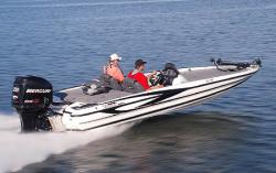 2009 - Triton Boats - 20X3 SC