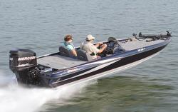 2009 - Triton Boats - 18X3 DC