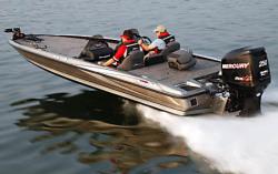 2009 - Triton Boats - 21X2 DC