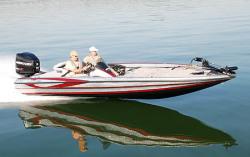 2009 - Triton Boats - 21X3 Pro SC