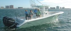 2009 - Triton Boats - 351 CC