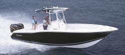 2009 - Triton Boats - 281 CC