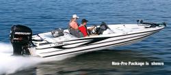 2009 - Triton Boats - 20RX3 Pro