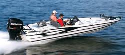 2009 - Triton Boats - 20RX3