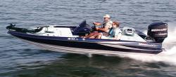 2009 - Triton Boats - 18RX3