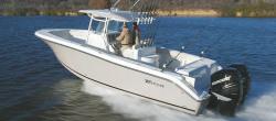2009 - Triton Boats - 301 CC