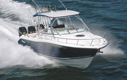 2009 - Triton Boats - 351 XD