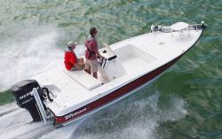 2009 - Triton Boats - 191 LTS
