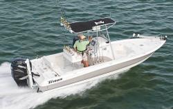 2009 - Triton Boats - 240  LTS Pro